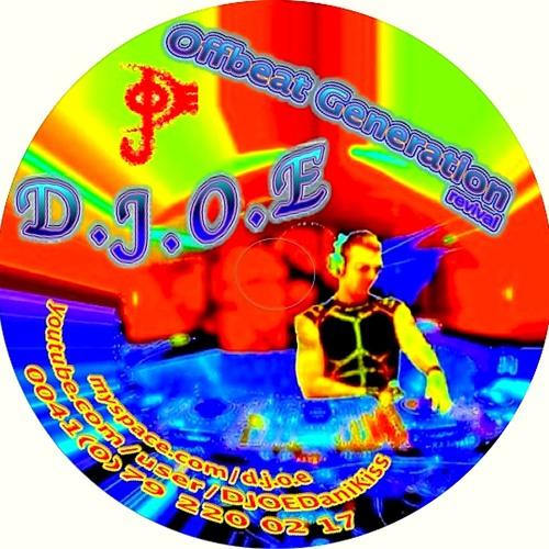 ॐ DJ ॐ D.J.O.E ॐ Offbeat Generation revival