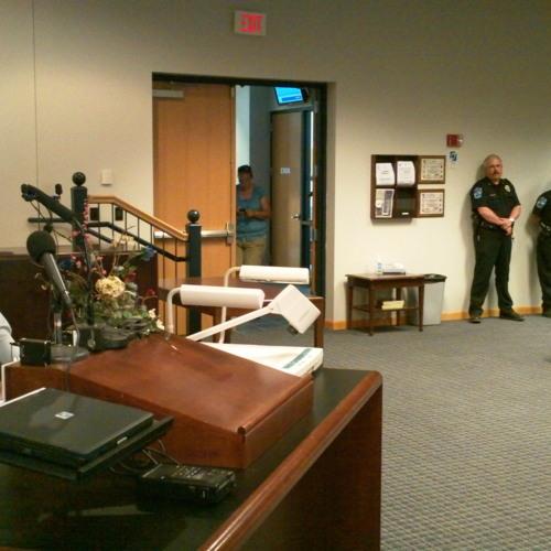 Bishop Homicide Press Conference 070911