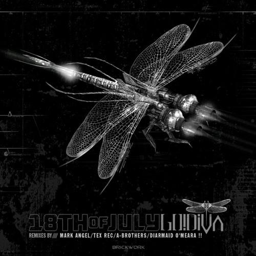 GO!DIVA - 18th of July (A-Brothers Remix) 224 kbit cut