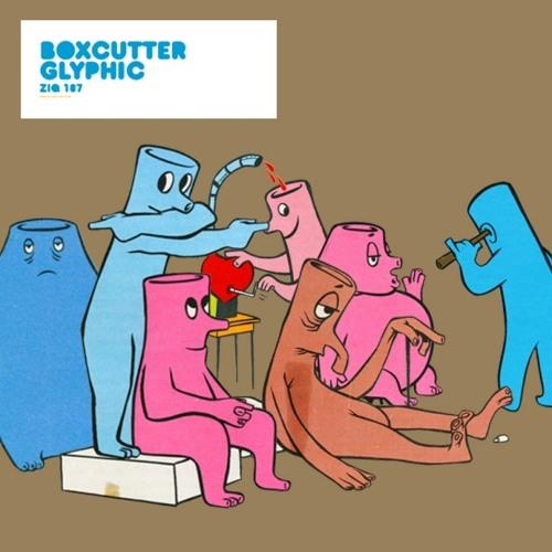 Boxcutter - Rusty Break