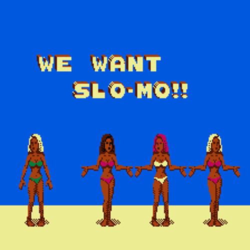 SloMo (Slow n Low, <125bpm Techno, House, Garage etc)