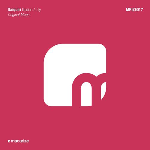 Daiquiri - Lily (Original Mix)