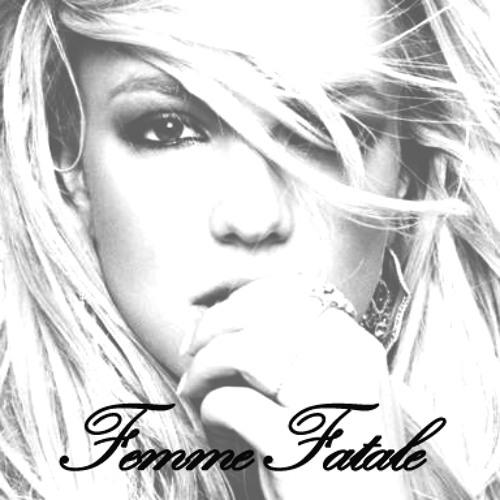 DJ Duchess Kay - Britney Spears Femme Fatale Mix