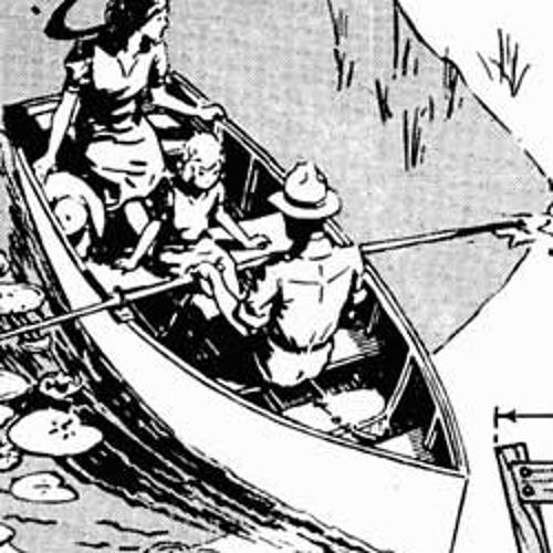 rowboat villainy (2011)