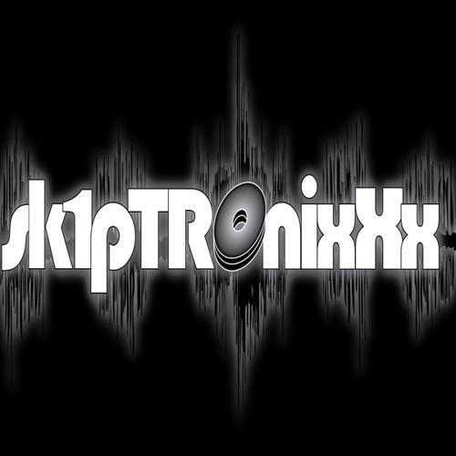 Marilyn Manson - Beautiful People (sK1pTroniXxX Remix)