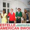 Estelle - American Bwoi (Heartbreak Sound Basement Disco Mix)