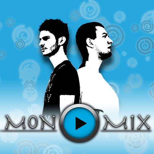 Monomix - What we know (Original Mix)