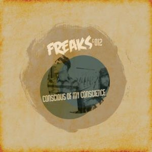 Freaks and 012 - Conscious (Henrik Schwarz Remix - Re.You Edit)