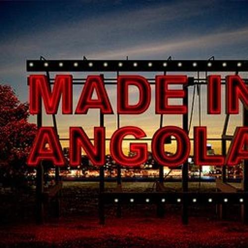 Dj Kyabu - Made In Angola Masala Mix