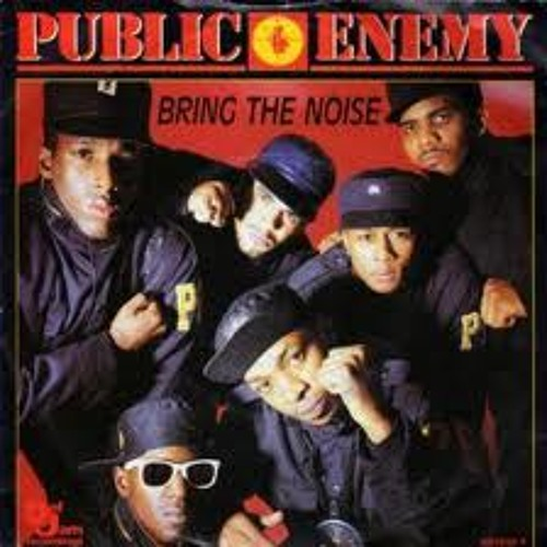 Bring The Molotov - ( Public Enemy / Prodigy *mash up* for download. )