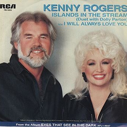 Kenny Rogers & Dolly Parton - Islands In The Stream [DJ Digital Yacht Bounce Remix]