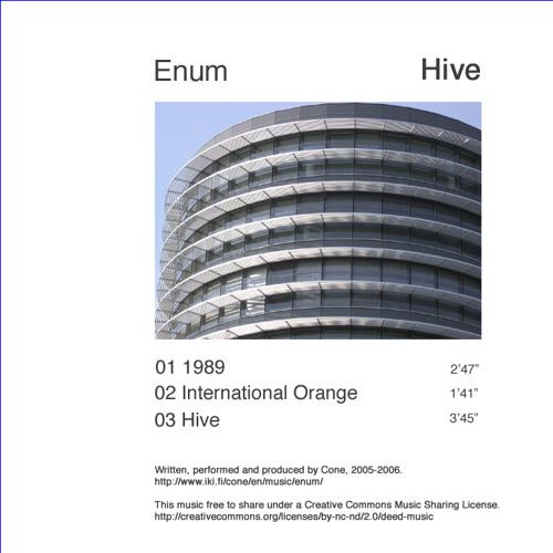 Enum - 1989