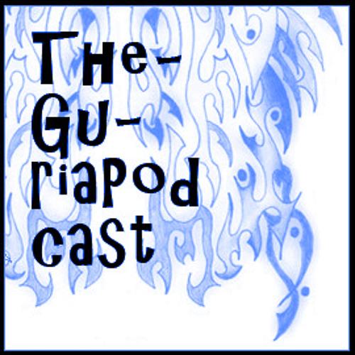 The Guria Podcast s01e06