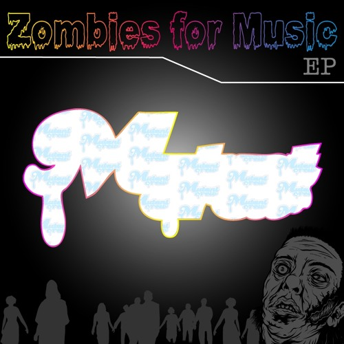 Zombies for Music EP