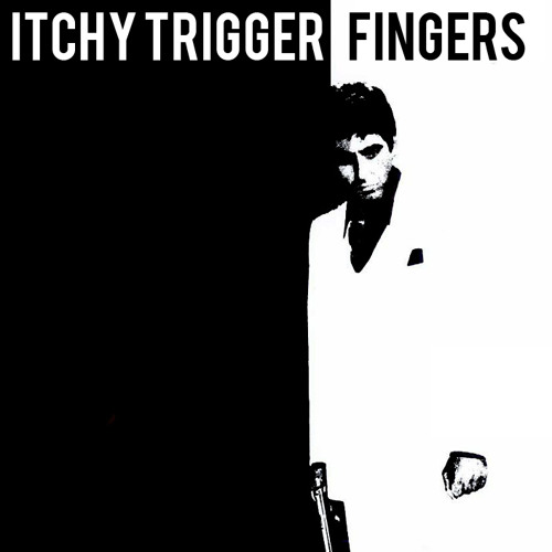 Skit - Itchy Trigger Fingers (The Skit EP) *FREE DOWNLOAD*