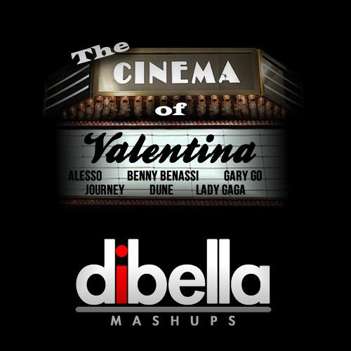 The Cinema of Valentina (DiBella Bootleg)