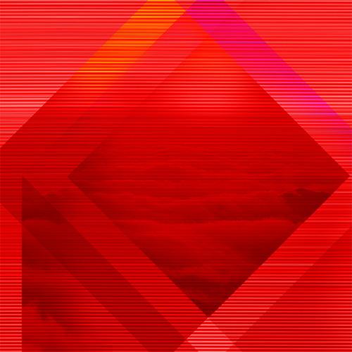 Heart Shaped EP (w/ Nite Jewel)