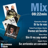 Dj Calo - Mix 08.22 (Si tu te Vas)