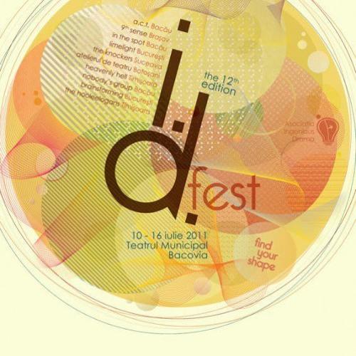 Krem - I.D. Fest 12 (feat. DJ Undoo)