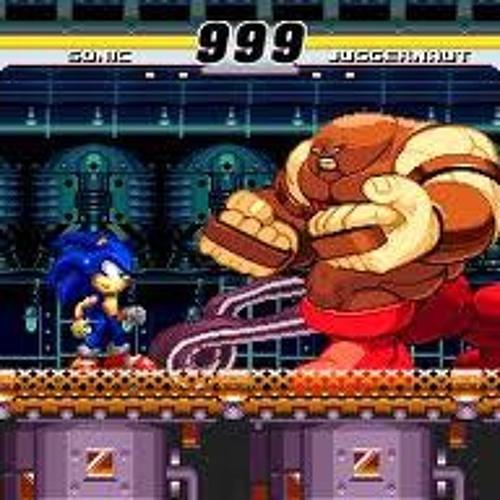 Flying Battery [ Sonic 3 ]