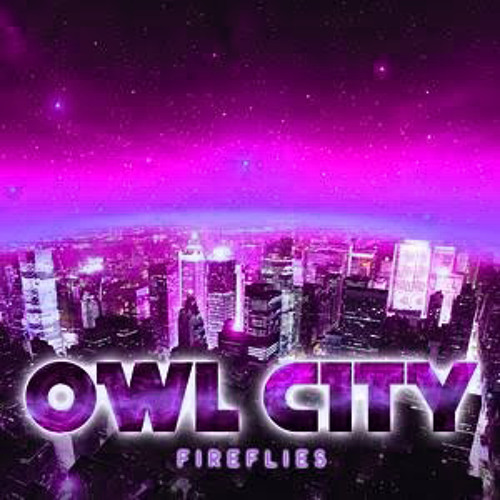 Fireflies [ Owl City Remix ]