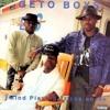 Geto Boys - Mind playin tricks - Mobbed N Chopped