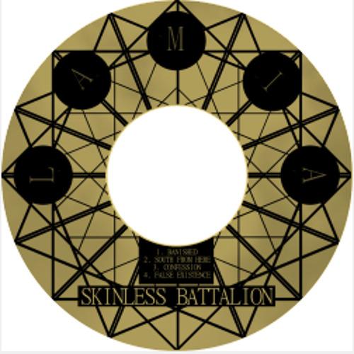 SkinlessBattalion - Confession