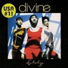 Divine - Lately (Victor Calderone Mix)