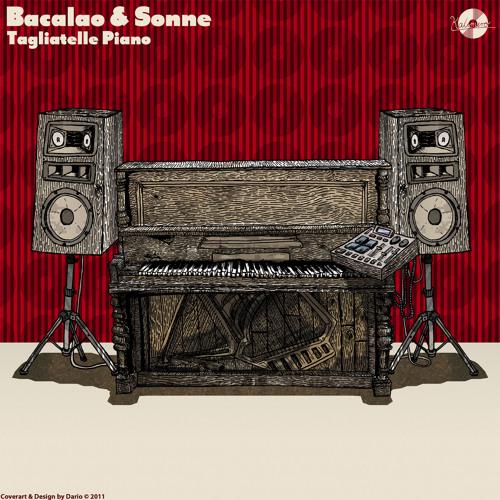 Bacalao und Sonne -Tagliatelle Piano (umami remix) PREVIEW