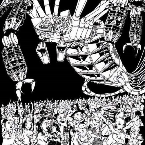 Chaosmik- Summer (Korg esx-1)