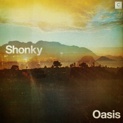 Shonky - Oasis (jozif's Terrace Remix) - Culprit