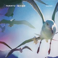 Takkyu Ishino/7th Tiger on Album Cruise