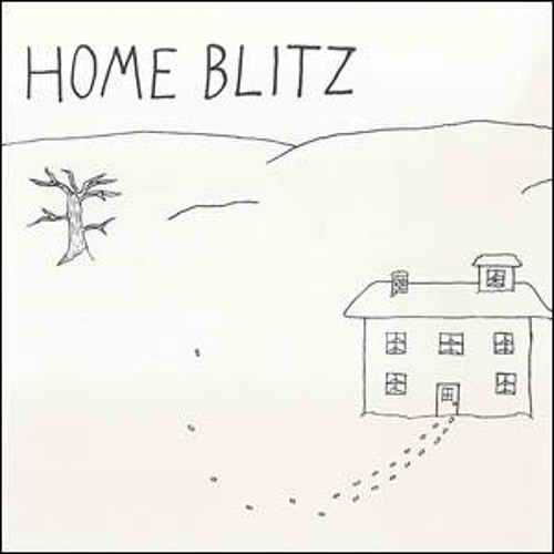 Two Steps by HOME BLITZ
