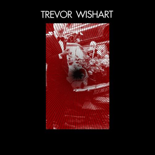Trevor Wishart 'Imago' (PAN 12)
