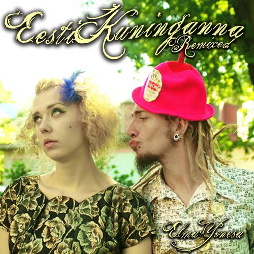 Eesti Kuninganna - ELMAYONESA (REMIX)