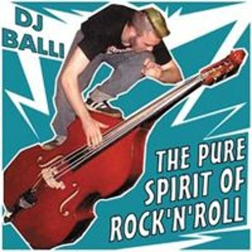 excerpts from Mix cd dj Balli track 5