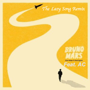 The Lazy Song - Bruno Mars Ft. ACMP3