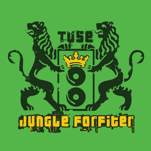 TUSE Jungle forfiter promomix2010
