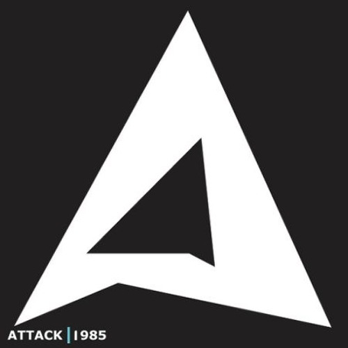 Attack 1985 - Intruder (Nightbreaker Remix)
