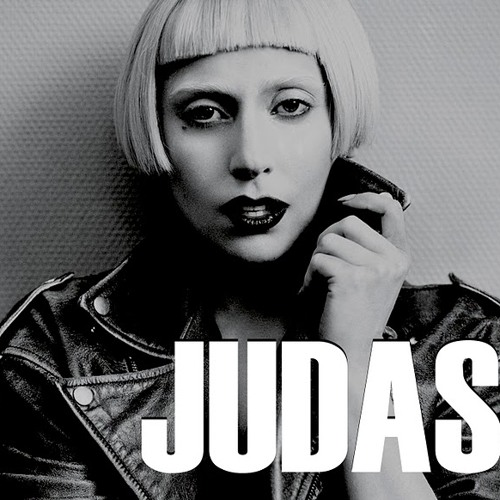 "Lady Gaga - ""Judas"" (BMAK REMIX)"