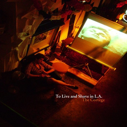 To Live and Shave in LA -  Flattering Circles of Hell