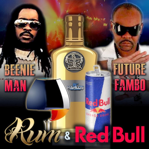 Beenie Man Ft. Future Fambo, Busta Rhymes and Diddy - Rum And Red Bull (Evo Club Mix) 2011