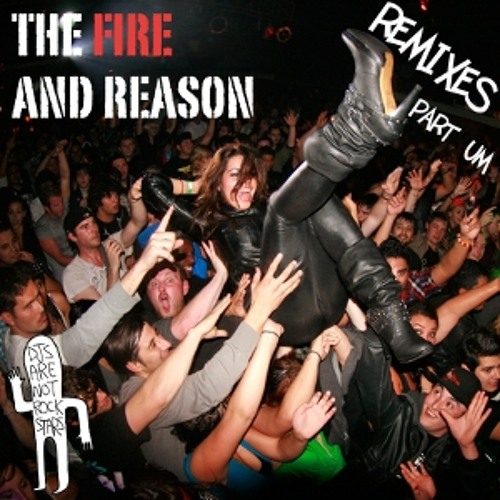 The Fire and Reason - It Starts With One (Eclier Remix)