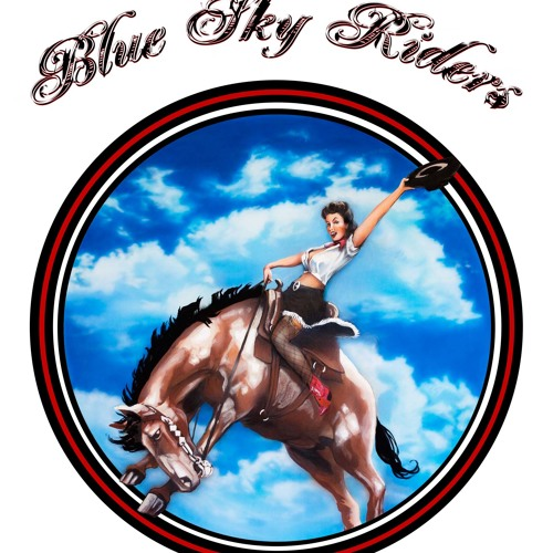 Dream (Live at The Rutledge) - Blue Sky Riders