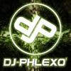 (90 BPM) MAELO RUIZ - TE VA A DOLER (DJ-PHLEXO') (SALSAMIX CORTE') PRIV 11' Portada del disco
