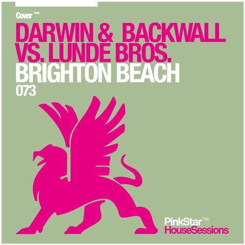 Darwin & Backwall vs. Lunde Bros - Brighton Beach