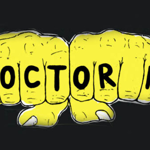 Doctor P - Watch Out (Temazo hard breaks edit) D/L link in description