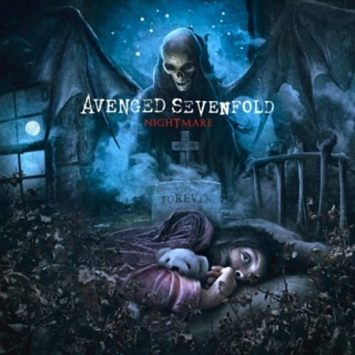 God Hates Us (Avenged Sevenfold cover)