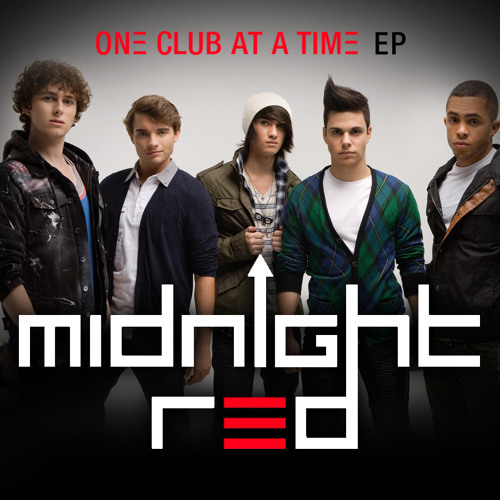 Midnight Red - Step By Step