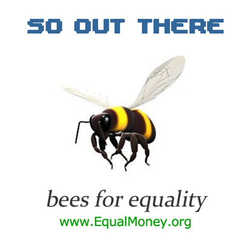 Bees For Oneness & Equality (Nice piano with some Honey)